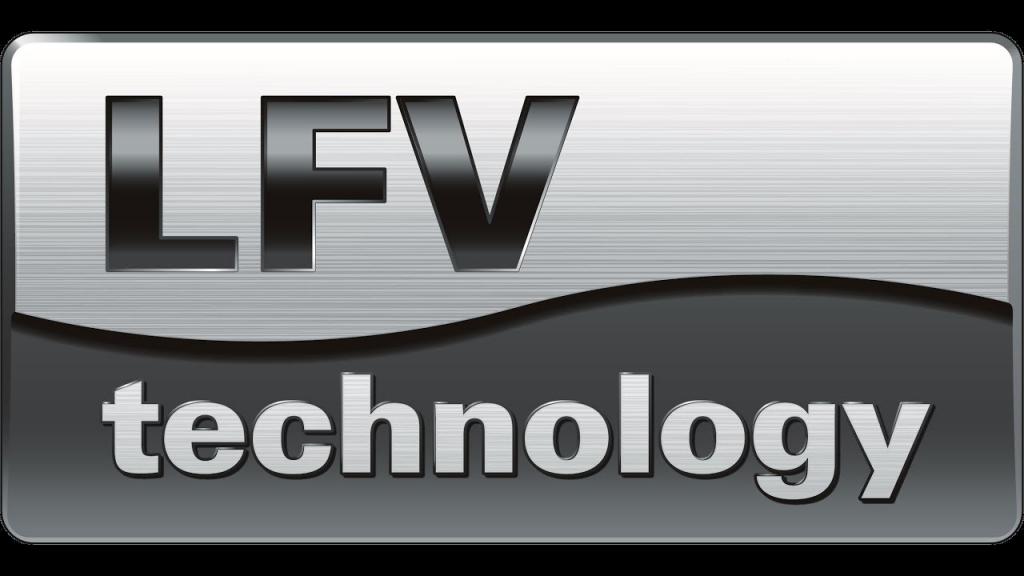Tehnologia LFV Citizen - fragmentare șpan