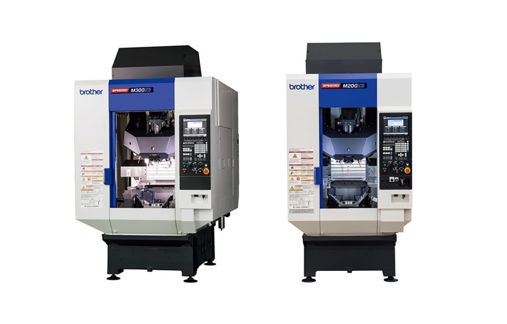 Centru CNC Brother Speedio M200X3 M300X3
