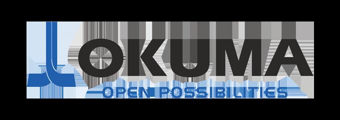 Okuma Corporation logo