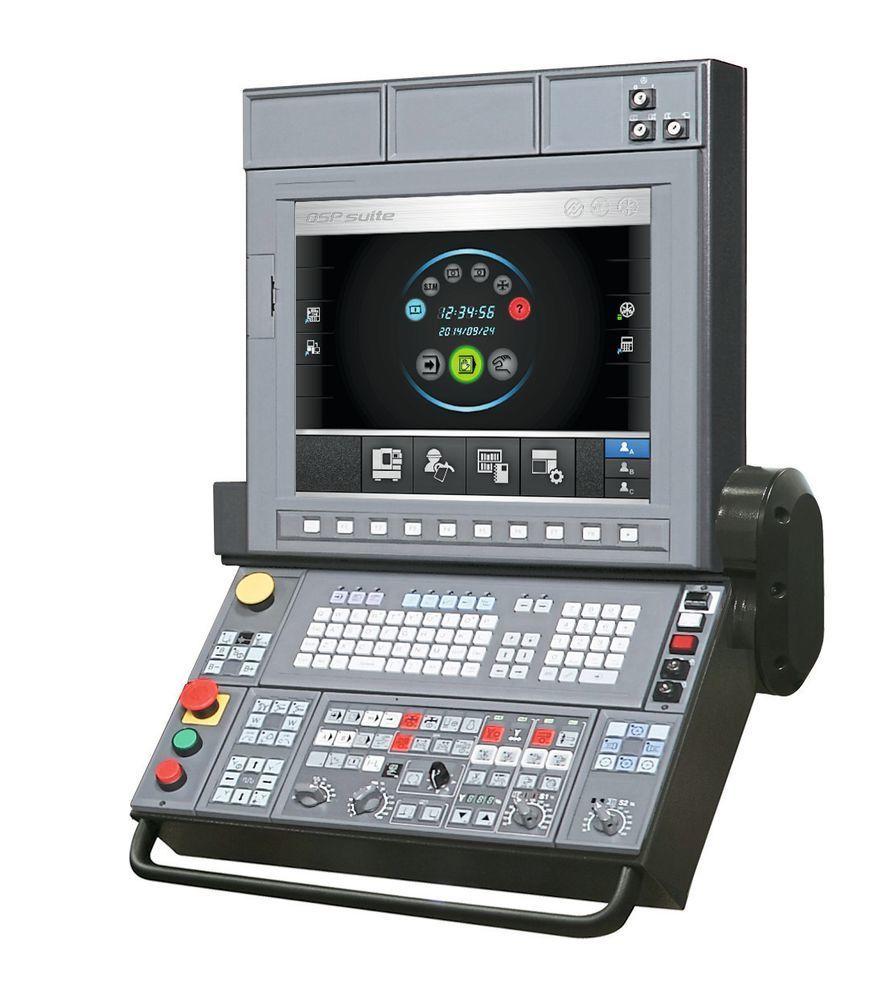 Okuma CN OSP 2015