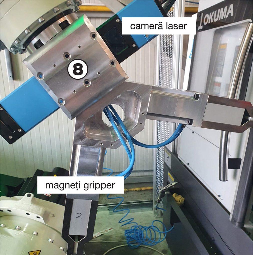 Celulă robot GreenBau - Lixland fig.5
