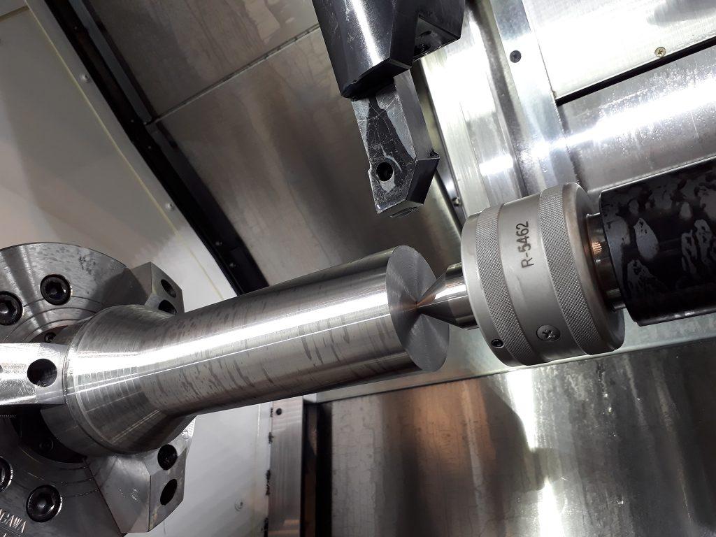 strunguri CNC orizontale - Okuma Multus B250II