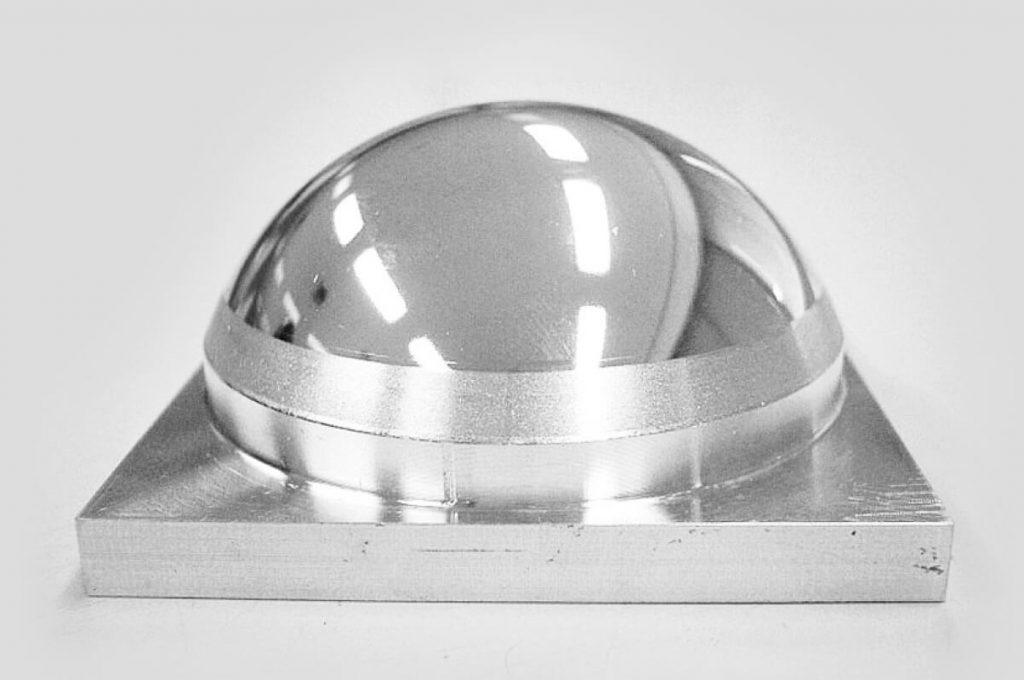 prelucrări prin aşchiere CNC tehnologie Okuma Super-Nurbs