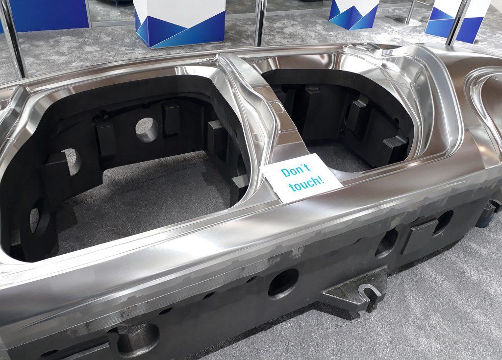 Editoriale GreenBau despre - Soluții prelucrare industria auto - mașini unelte cnc