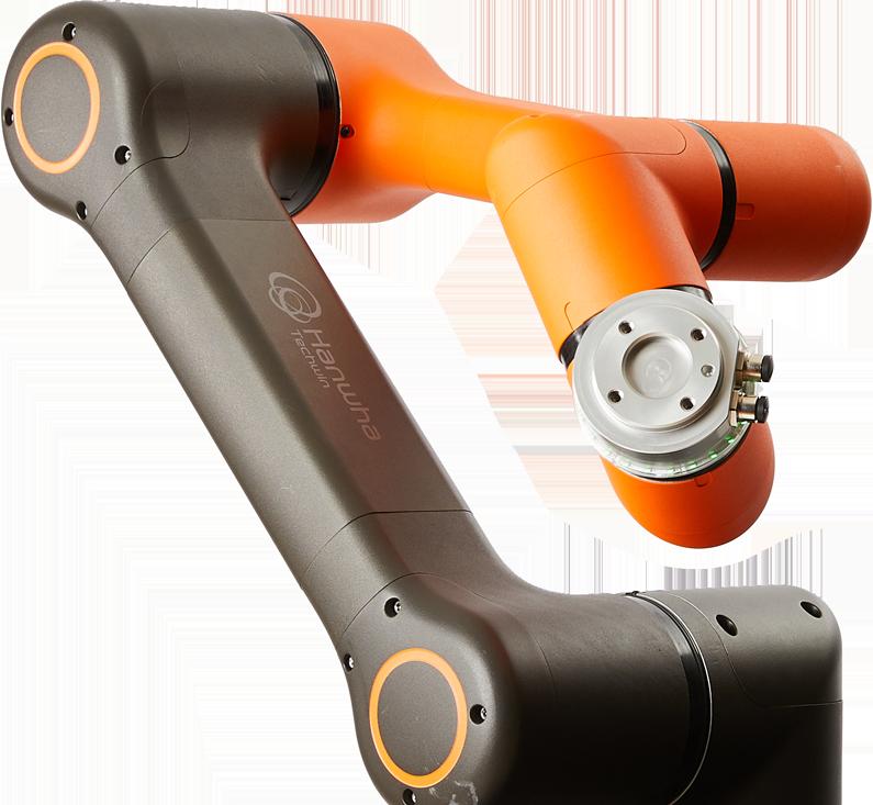 robot colaborativ HCR-5A (4)