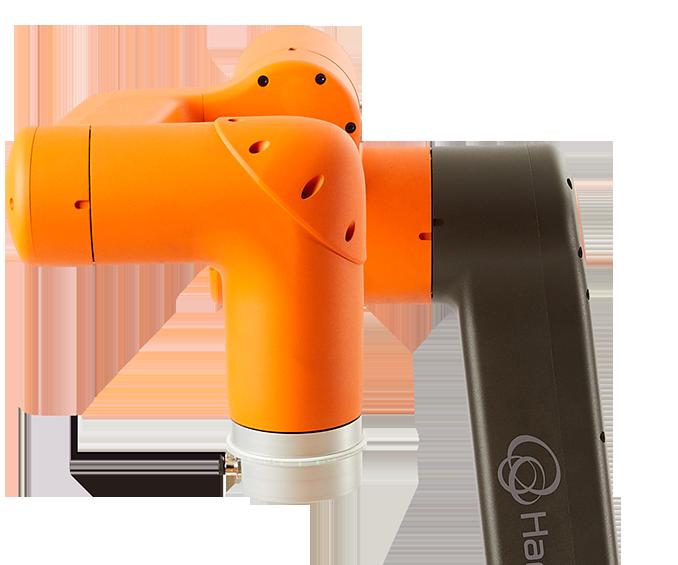 Robotul colaborativ HCR - SIMPLU